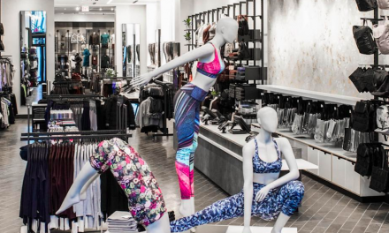 Lululemon Again Tops Guidance