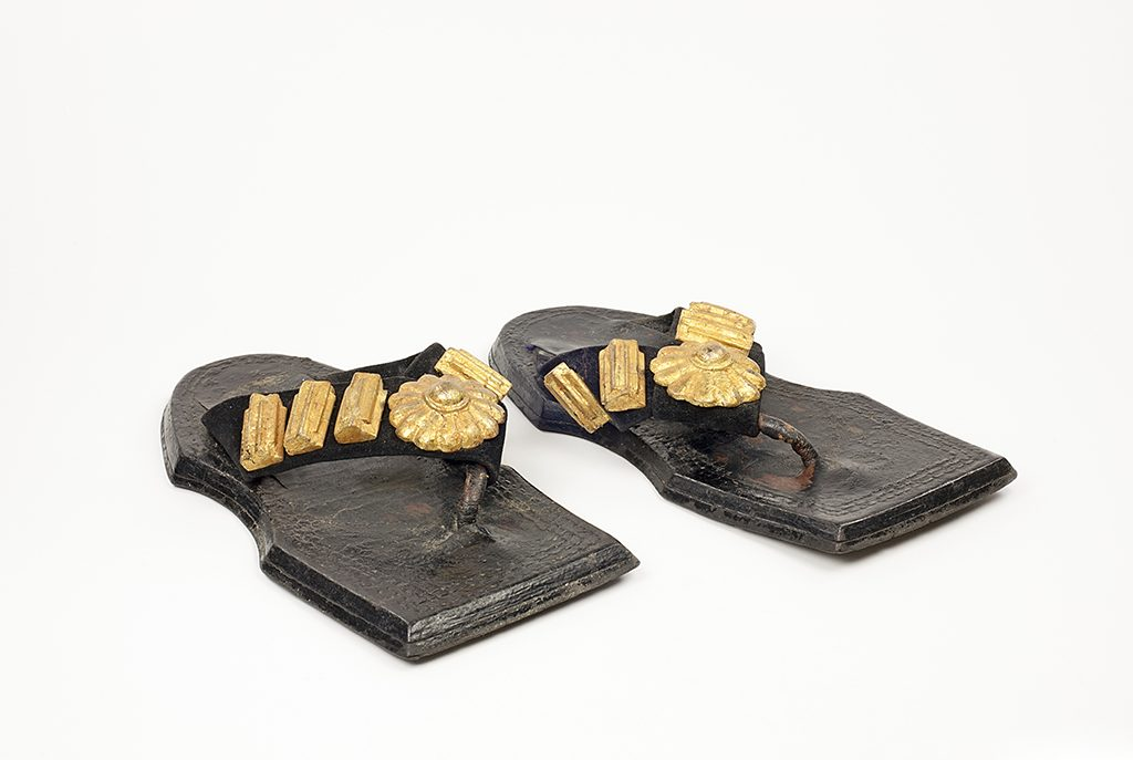 Akan Chief's Sandals