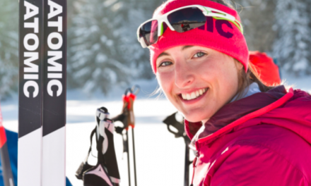 Snow Sports Industry Insights Report Sees Participation Gains In Most Ski Activities