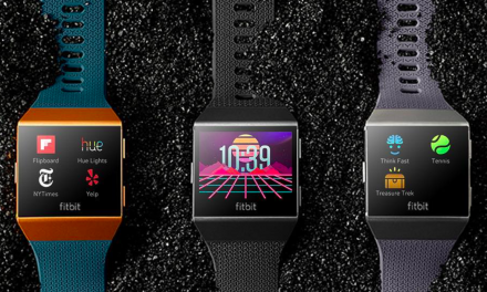 Fitbit Delivers First Fitbit OS Update