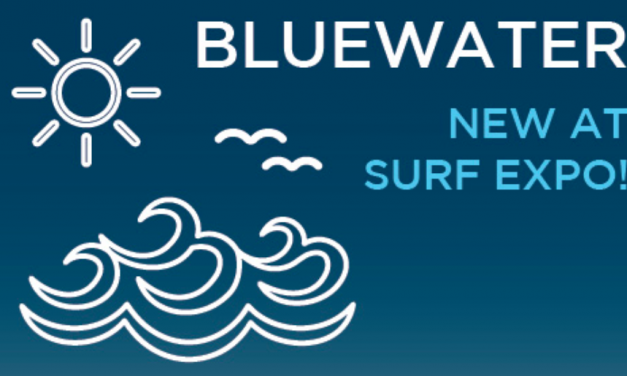 Surf Expo To Launch Bluewater Category