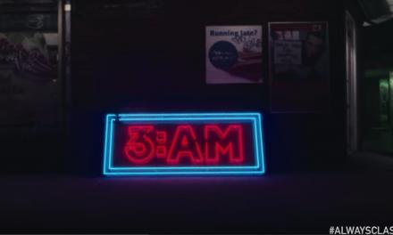 Film: An Exploration of Late Night Creativity