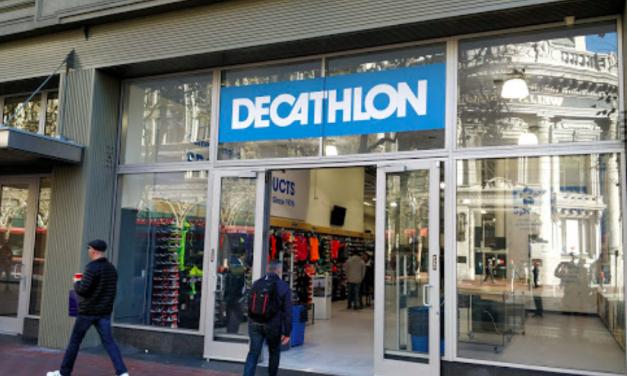 Decathlon Lands In San Francisco