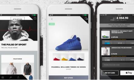 Adidas Disbands Digital Sports Business Unit