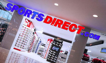 Sports Direct's U.S. Operations Lands In Red In First Half