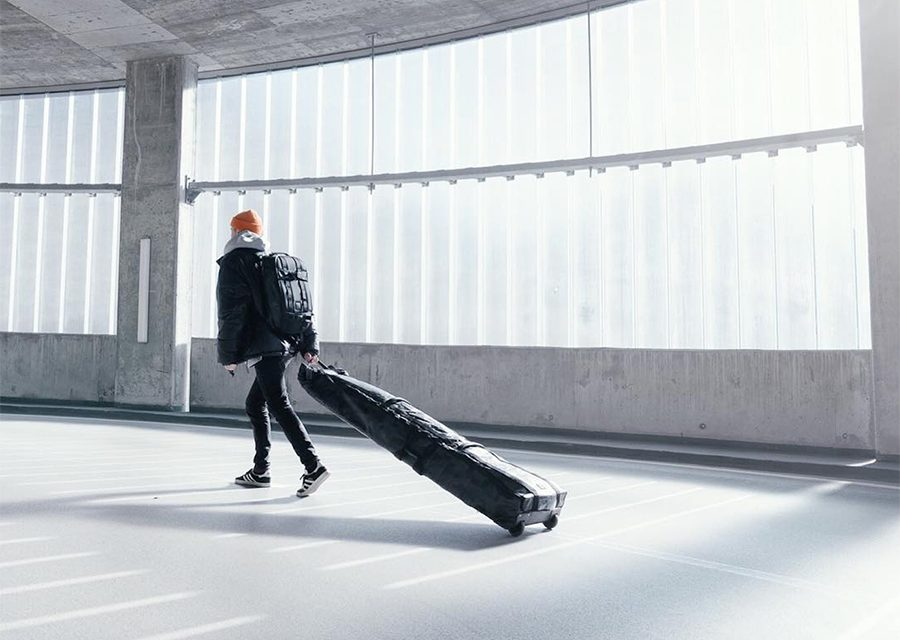 Travel Like A Pro: The Best Ski/Snowboard Bags This Season