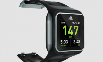 Adidas Confirms Fitness Wearables Exit