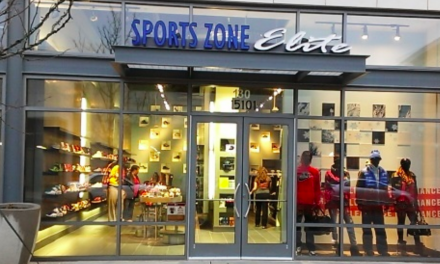 Sports Zone Follows Sheikh Shoes To Bankruptcy Court