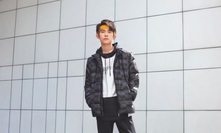 Adidas NEO Launches Interactive Campaign With Jackson Yi English