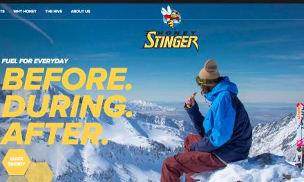 Honey Stinger Relaunches Website