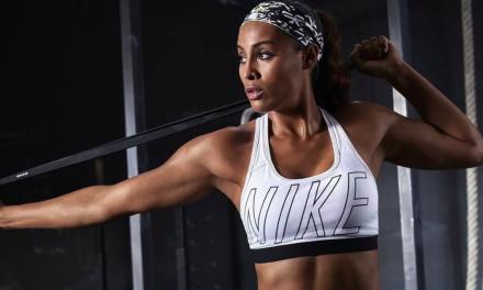 Nike's North American Struggles Continue In Q2
