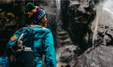L.L.Bean Explores Blockchain Applications For Outerwear With LOOMIA Smart Textiles