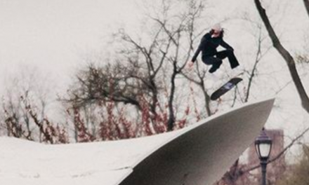 Adidas Signs First Female Pro Skateboarder