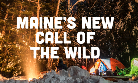 Maine Outdoor Brands Formed To Fuel Maine's Outdoor Recreation Economy