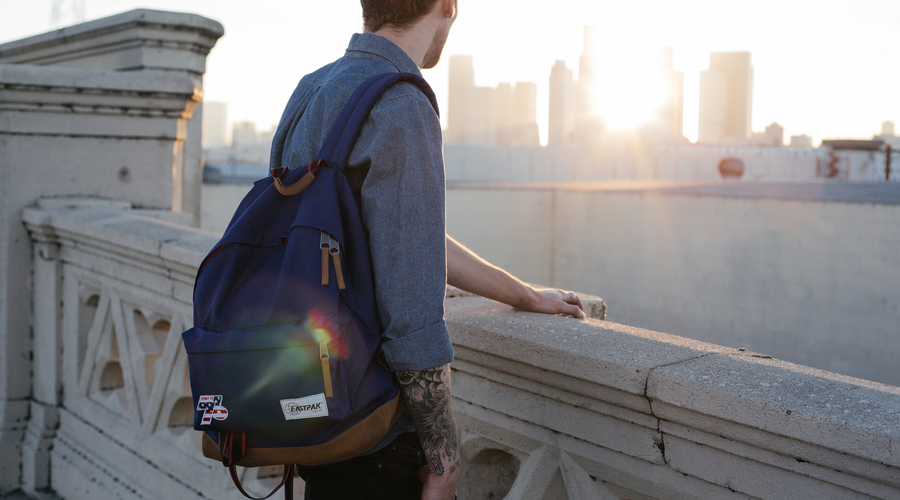 Eastpak To Re-Enter North American Market In 2018