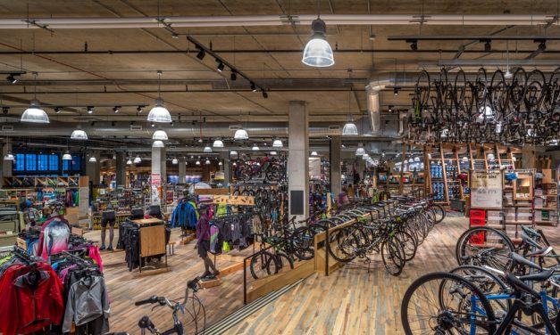 REI Co-op Names Three New Executive Leaders