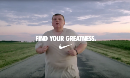 Dick's Selects Top Five Ads To Inspire New Year's Resolutions