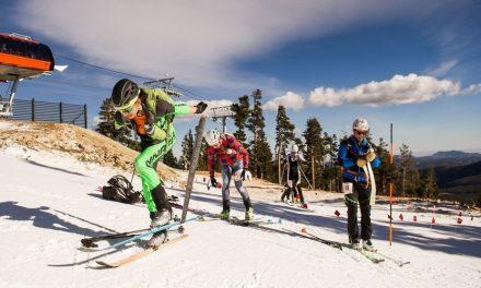 Cosmic Hosts Skimo Event At Eldora Mountain Resort
