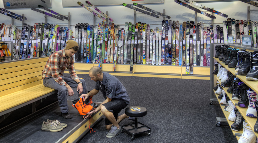 Arvada Colorado Ski & Golf Gets Name Change And New Location