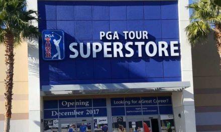 PGA Tour Superstore's Experiential Retail Store Opens In Vegas December 16