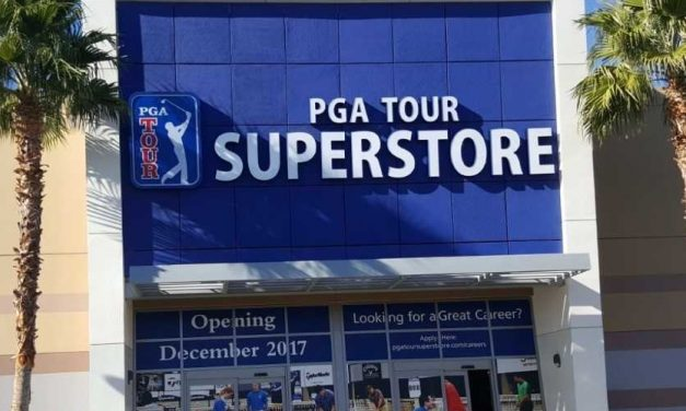 PGA Tour Superstore's Experiential Retail Store Opens In Vegas December 16