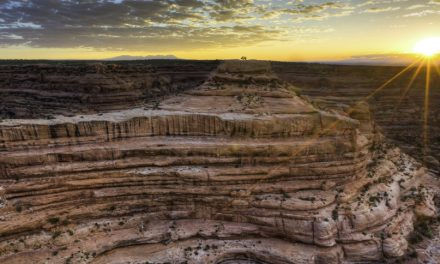 Conservation Alliance Responds To Trump's Attack On National Monuments