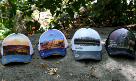 Headsweats Teams Up With Public Lands Alliance