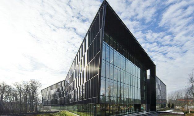 Nike Names Four New WHQ Buildings