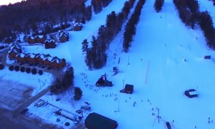 Hillsound Equipment Sponsors Winter Wild Race Series