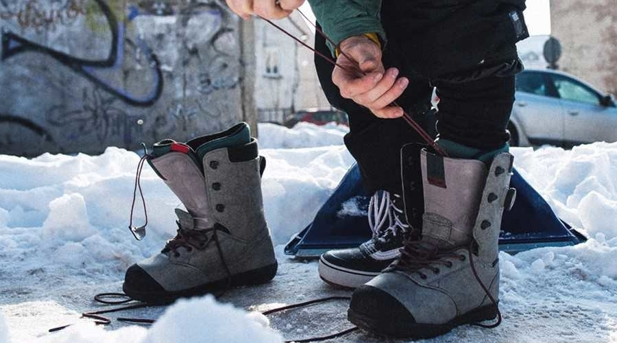 Lace Up, Step On Or Split Out – 2018 Snowboard Boot Update