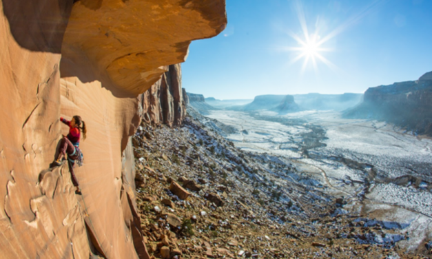 Access Fund Will Sue Federal Government To Defend Bears Ears