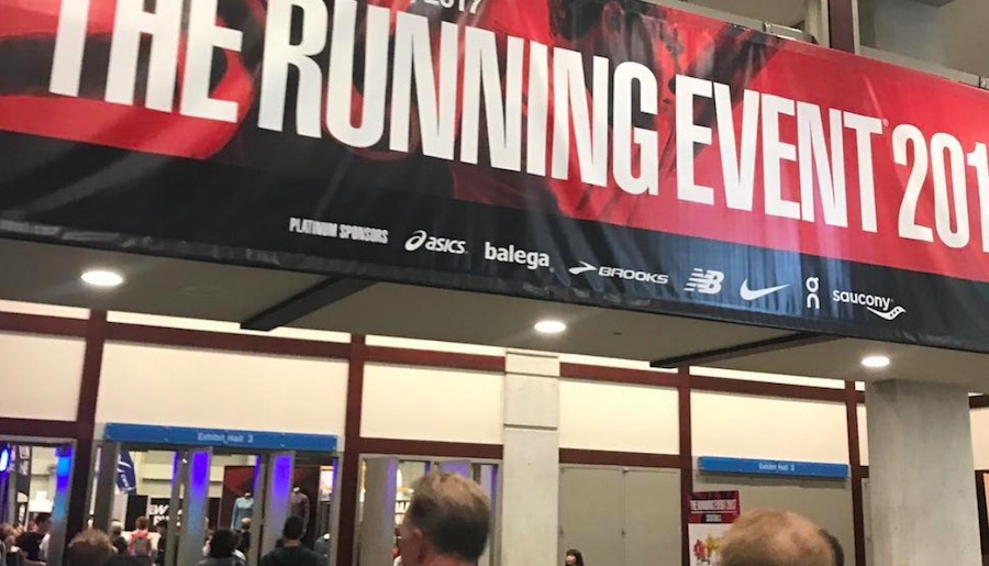 Running Industry Bounces Back