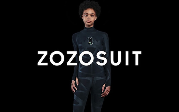 Zozosuit: The Fitting Room Revolutionizing How We Buy Clothes