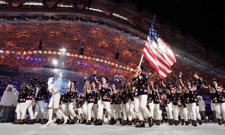 Columbia. Tested Tough By The U.S. Freestyle Ski Team