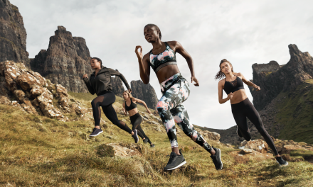 H&M Unveils Latest Sustainably-Led Sport Collection