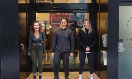 Lululemon Still Bullish On North American Expansion