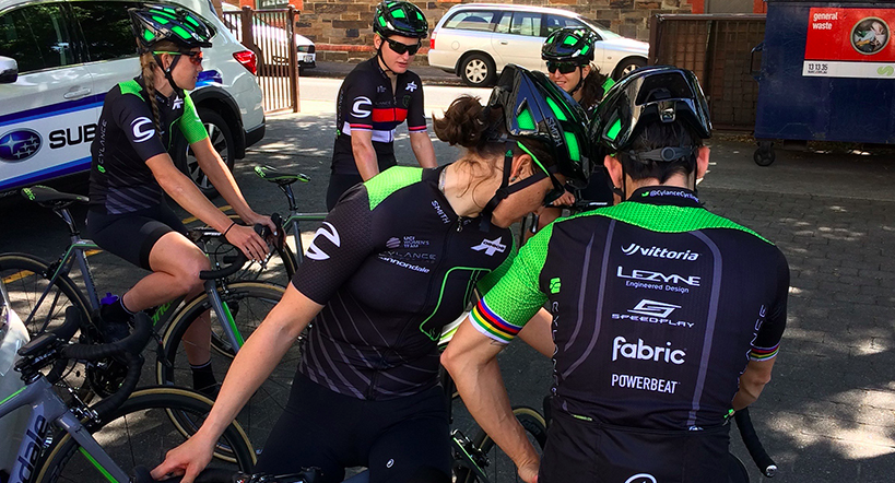 Assos To Sponsor Cylance Pro Cycling Team