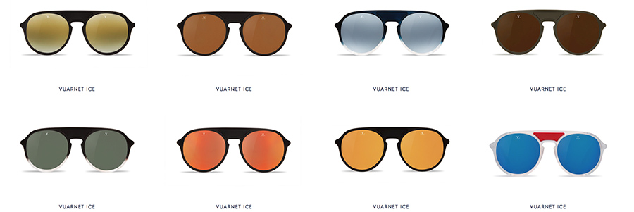 f8188419153 ... French sunglass brand Vuarnet