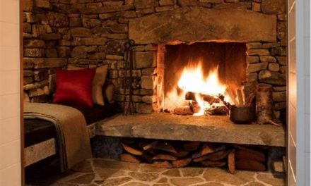 Reading Room: What's On Your List This Winter?