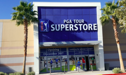 PGA Tour Superstore Achieves Record Year