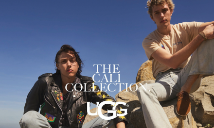 UGG Collective Launches For Spring/Summer 2018