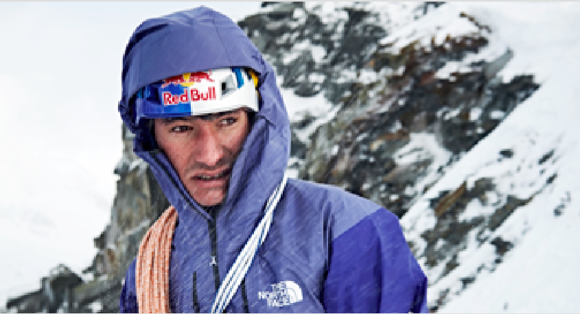 North Face Adds Alpine Climber David Lama to Global Athlete Team