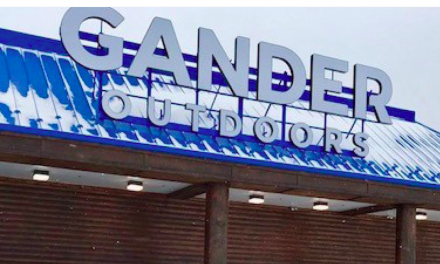 Gander Outdoors Announces Openings for Three Locations