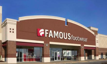 Famous Footwear's President to Retire
