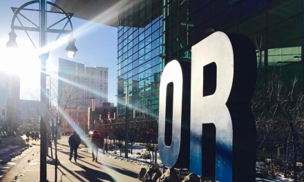 Outdoor Retailer + Snow Show Opens