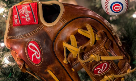 Newell Brands Exploring Sale of Rawlings
