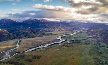 Tompkins Conservation Secures New National Parks for Chile
