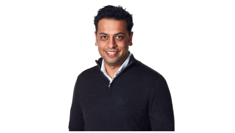 Pentland Brands Appoints Chirag Patel Chief Operating Officer