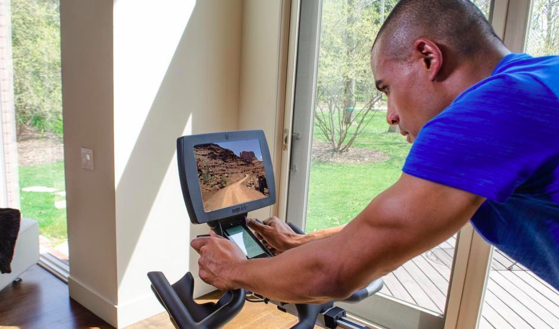 Hedge Fund Seeks Spinoff of Brunswick Fitness Unit