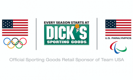 Dick's Celebrates Employee Roster of 11 Team USA Winter Olympians